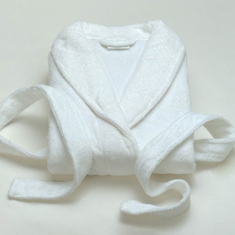 Linen House - Deco - Super Soft Adult Bath Robe