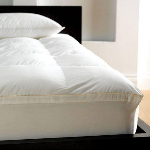 Linen House Exceed™ Mattress Topper - 600GSM