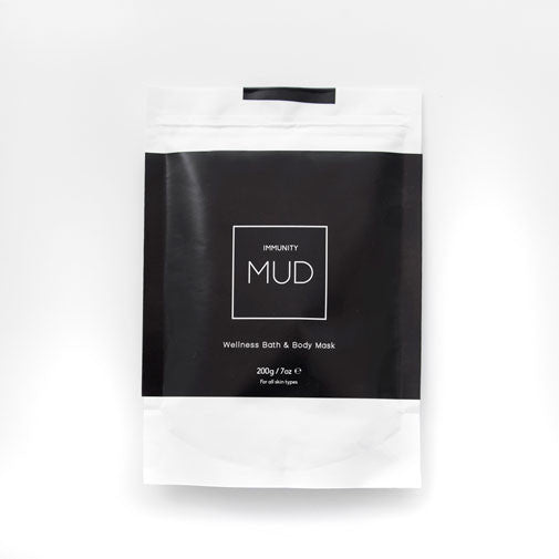 Immunity MUD Wellness Bath and Body Mask