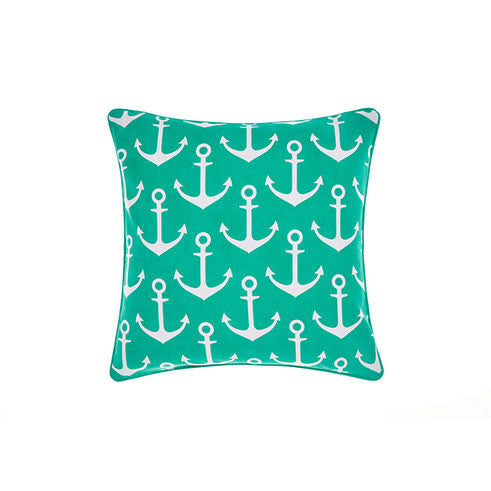 Linen House - Anchors Aweigh 50cm x 50cm Cushion