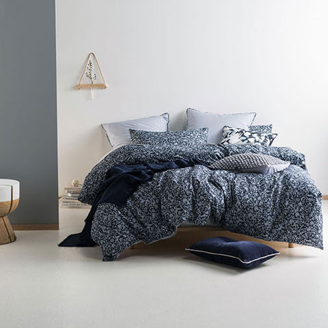 Linen House - Antheia Quilt Cover Set
