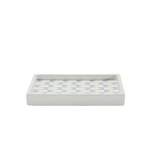 Linen House - Block Soap Dish