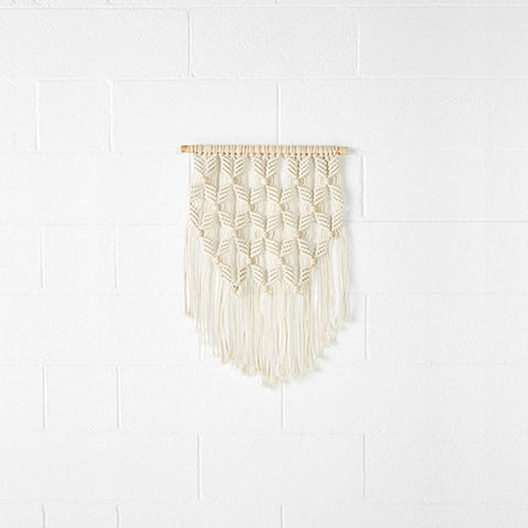 Linen House - Carly Wall Hanging