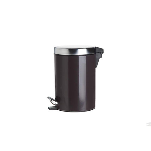 Linen House - Coated Stainless Steel Waste Bin