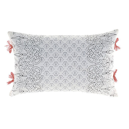 Linen House - Demir 35cm x 55cm Cushion