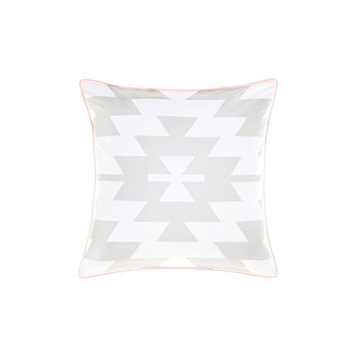 Linen House - Kaya European Pillowcase