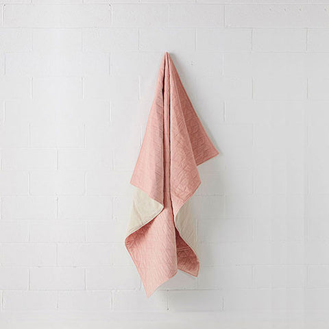Linen House - Kew 140cm x 180cm Throw