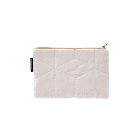 Linen House - Kew Zipper Pouch