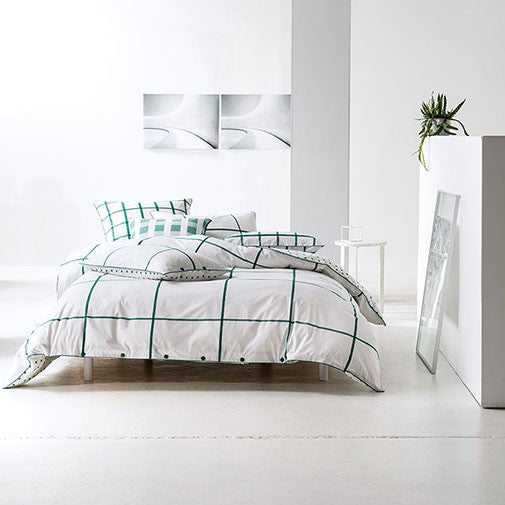Linen House - Larsen Quilt Cover Set