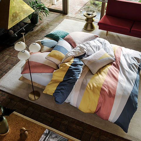 Linen House - Macy Quilt Cover Set