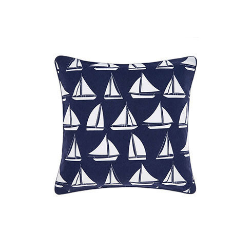 Linen House - Oceanic 50cm x 50cm Cushion