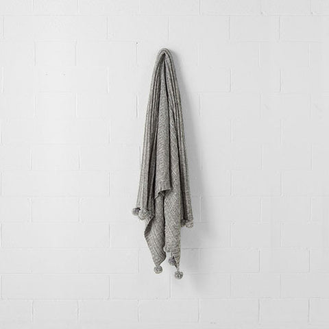 Linen House - Oni 140cm x 180cm Throw