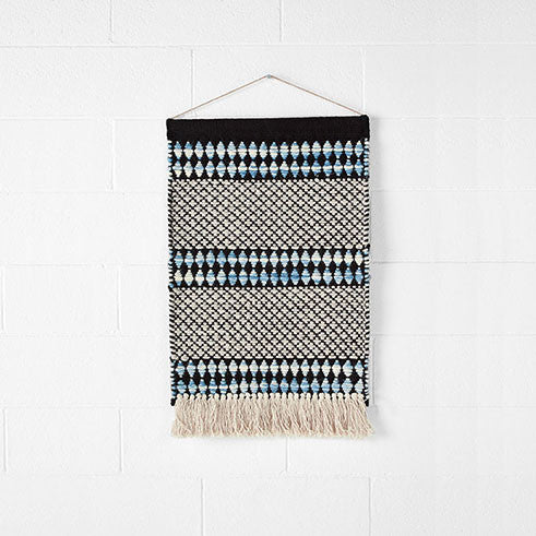 Linen House - Saratoga 45cm x 66cm Wall Hanging