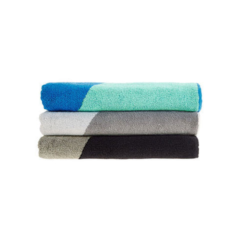 Linen House - Splice 69cm x 139cm Bath Towel