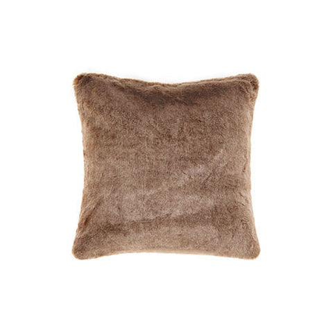 Linen House - Toffee 50cm x 50cm Cushion