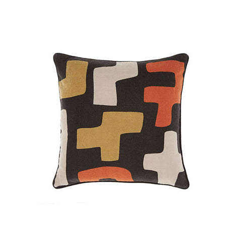 Linen House - Zenza 50cm x 50cm Cushion