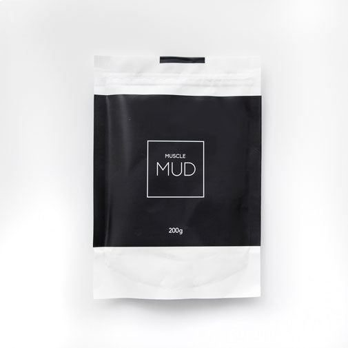 Muscle MUD Recovery Bath and Body Mask