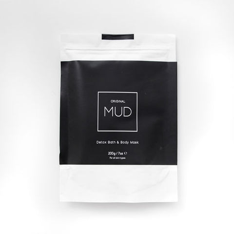 Original MUD Detox Bath and Body Mask
