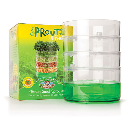 Kitchen Seed Sprouting Kit