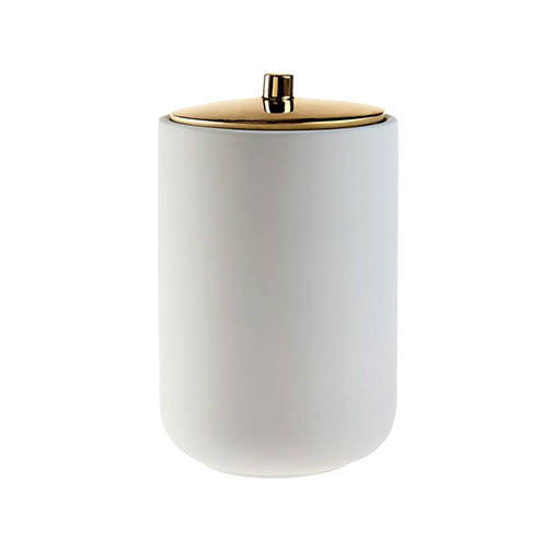 Linen House - Seaspray Toilet Roll Holder