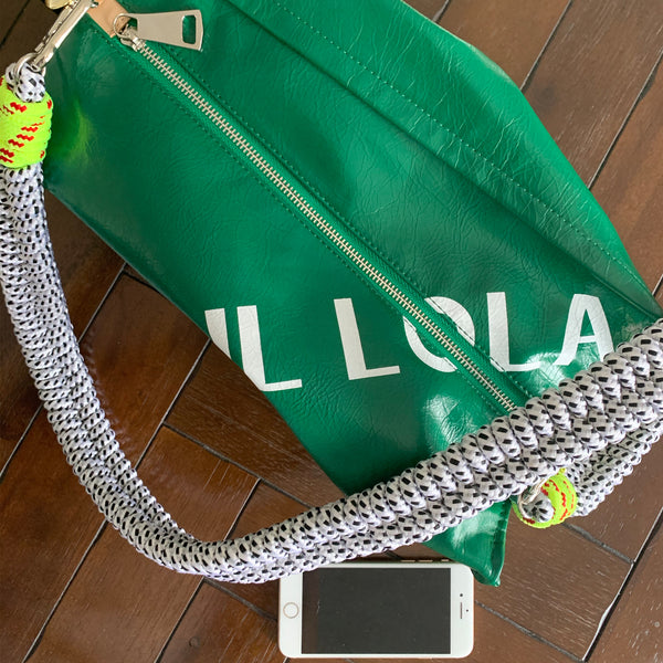 Lola Tropicola Cross Body Bag