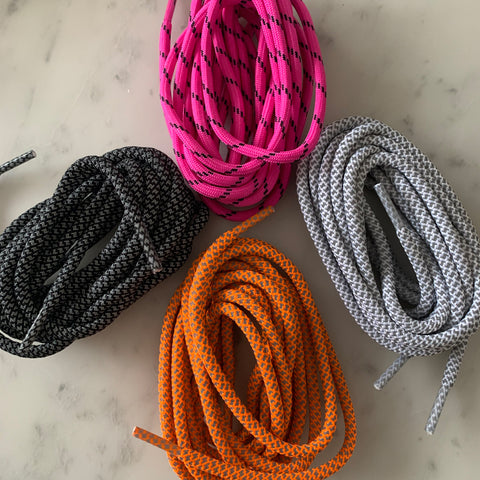 Climbers Shoe Laces