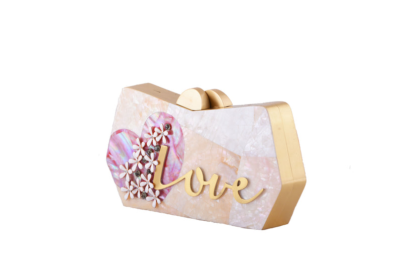 Love Collection - Amor Bag