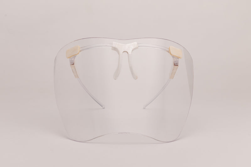 Hannah Couture Face Shield