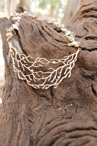 Under-The-Sea Necklace