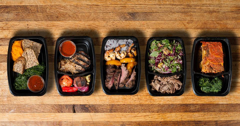 What Meal Delivery Services Mean For Health Clubs