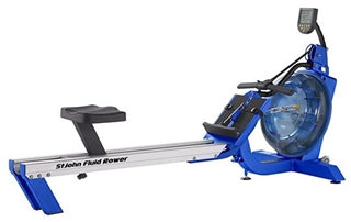 New 2019 First Degree Fitness Evolution St. John Fluid Rower