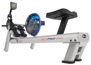 New 2019 First Degree Fitness Vortex VX3FA Fluid Rower