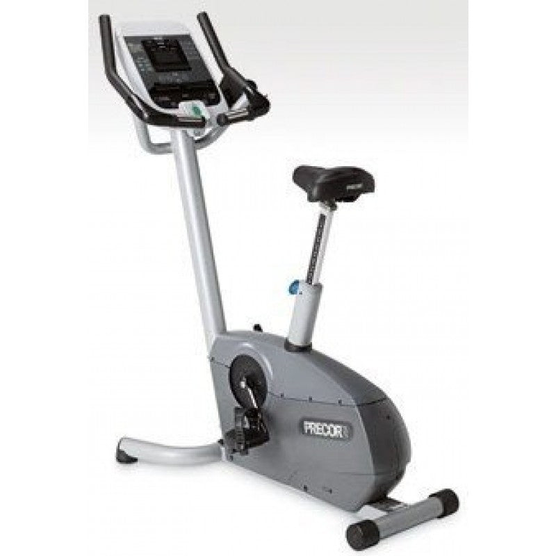 Precor 846i Upright Bike Experience Series