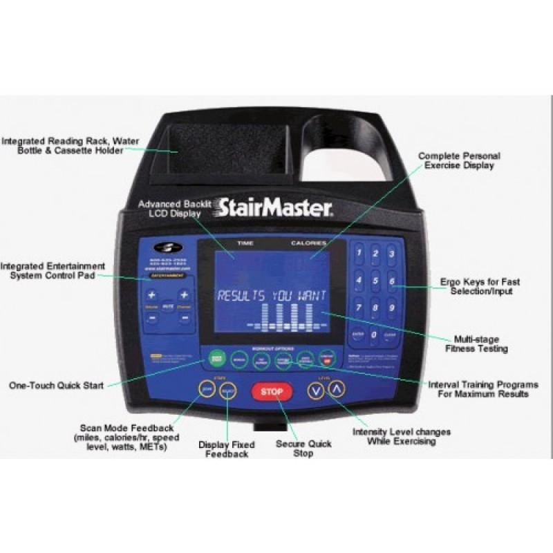 StairMaster 4600PT Stair Climber
