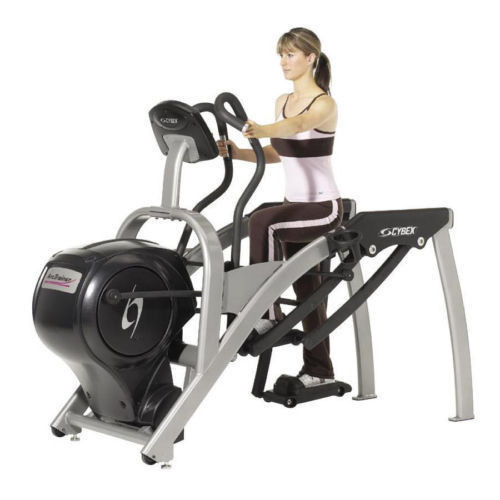 Cybex Treadmill Workouts: Cybex 610A Total Body Arc Trainer