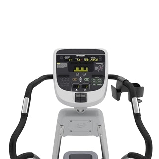 Precor EFX 833 Elliptical Crosstrainer w/ P30 Console