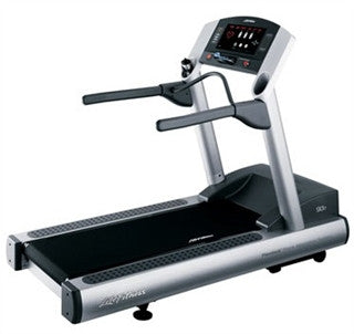 LifeFitness Commercial 93T Treadmill