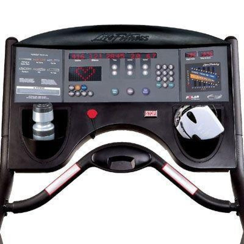 lifefitness 9500hr next gen treadmill gym experts. Black Bedroom Furniture Sets. Home Design Ideas