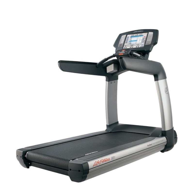 LifeFitness 95T Engage Treadmill