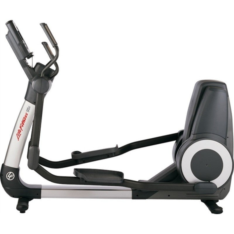 LifeFitness Elevation Series 95X Inspire Elliptical Cross Trainer