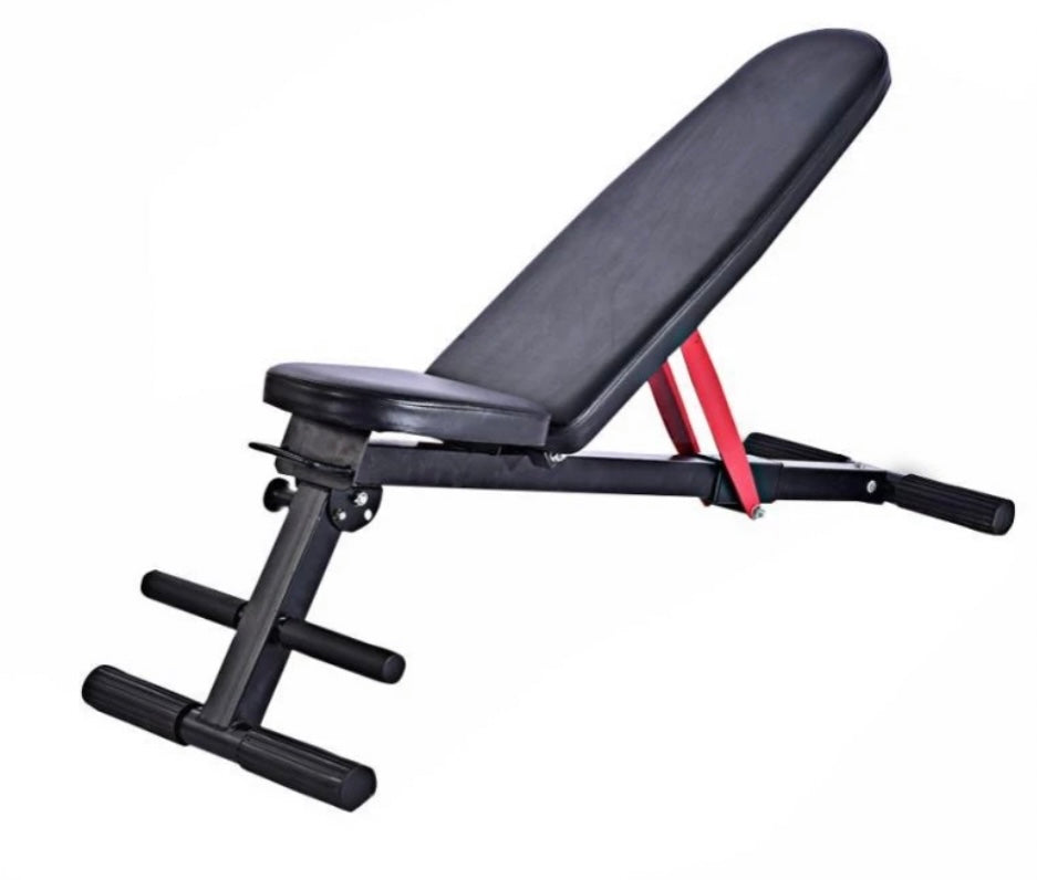 New Portable Adjustable Workout Bench