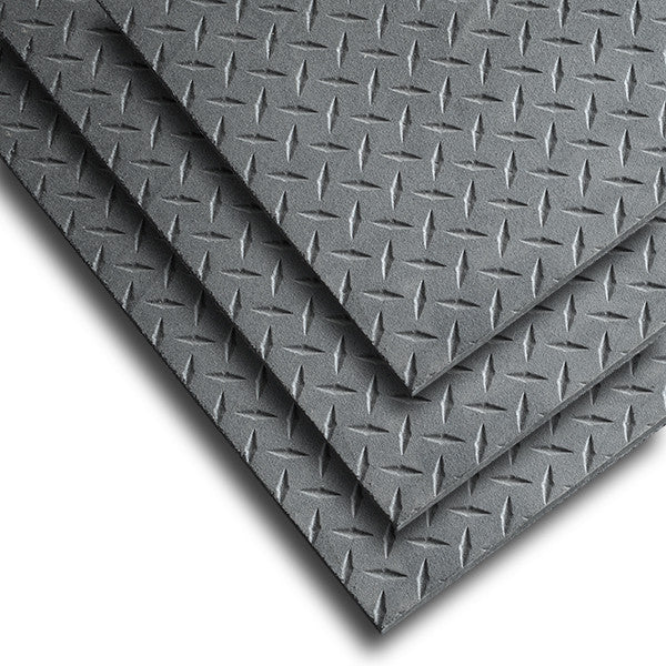 Commercial Rubber Mat | Strength Equipment