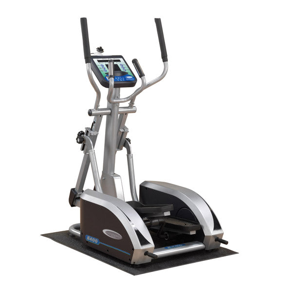 New 2020 Body-Solid Center Drive Adaptive Motion Elliptical