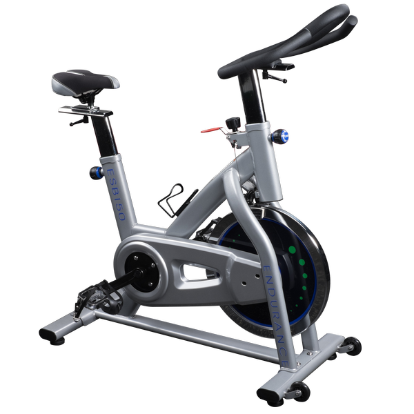 New 2021 Body-Solid Endurance Spin Bike
