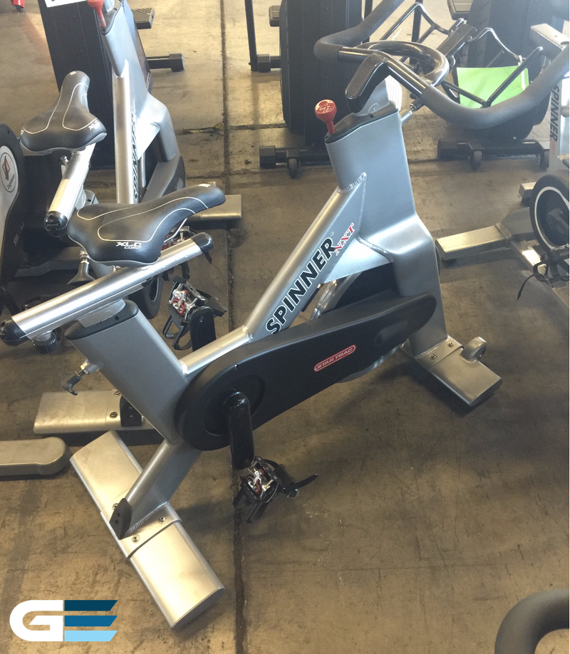 Star Trac NXT Indoor Cycle Commercial Spin Bike