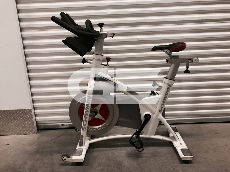 Schwinn AC Performance Plus Spin Bike