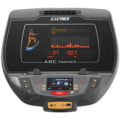 Cybex 770AT Total Body Arc Trainer