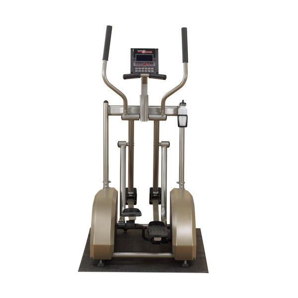 New 2021 Body-Solid BF Center Drive Elliptical