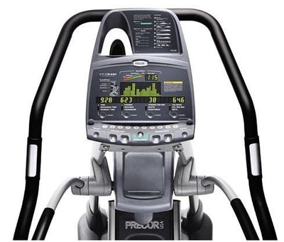 Precor EFX 546 HR Crosstrainer V3