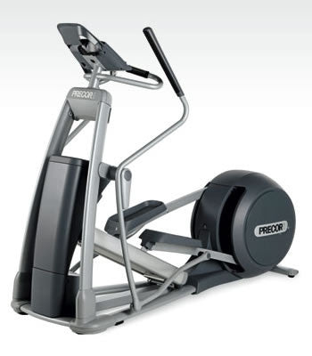 Precor EFX 576i Elliptical Crosstrainer V4